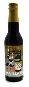 Beer Geek Vanilla Shake bottiglia