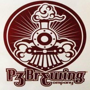P3 Brewing Logo