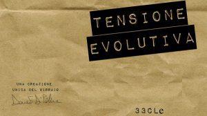Tensione Evolutiva etichetta