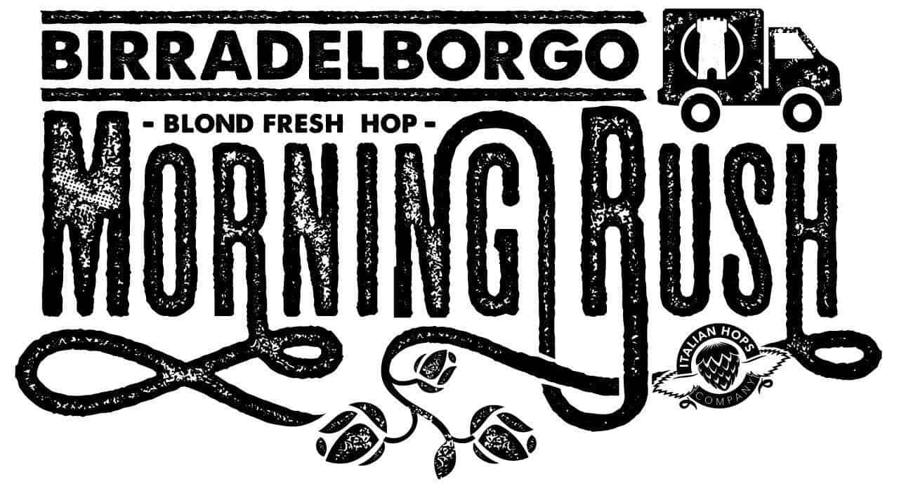birra del borgo fresh hop