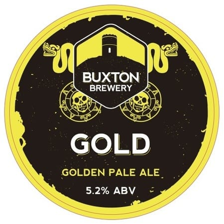 buxton golden ale