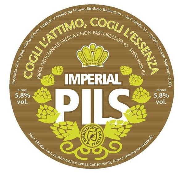 imperial pils