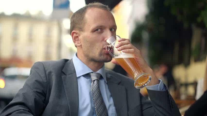 manager birra