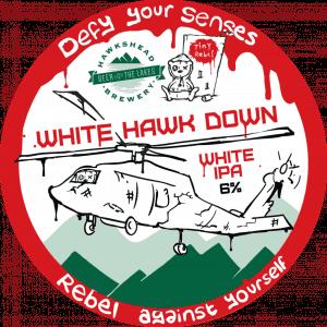 white hawk down