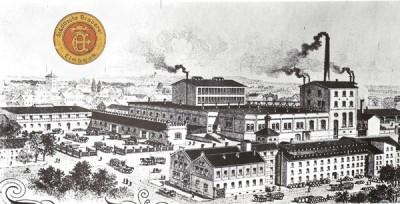 Einbecker Brauhaus 1794