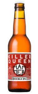 Killer Queen bottiglia