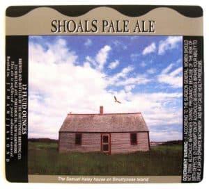 Shoals label