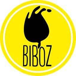 Biboz logo