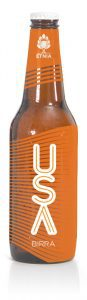 Etnia Usa American Wheat bottiglia