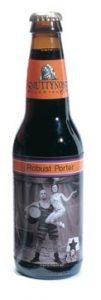 smuttynose robust porter bottiglia