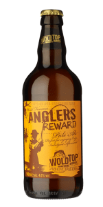 Anglers bottiglia