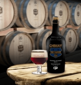 Chimay Reserve Wooden Aged