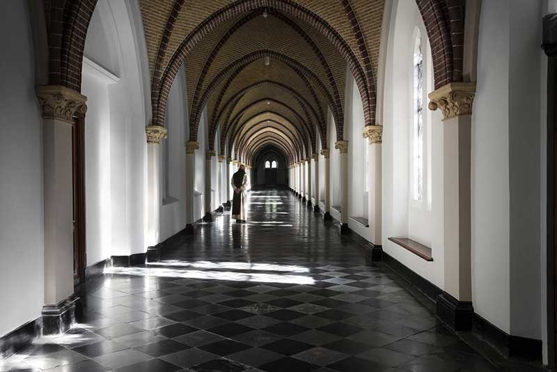 Koningshoeven interno