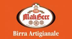 MakBeer logo