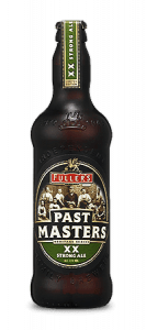 Past Masters XX bottiglia