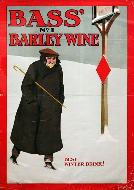 barley wine bass
