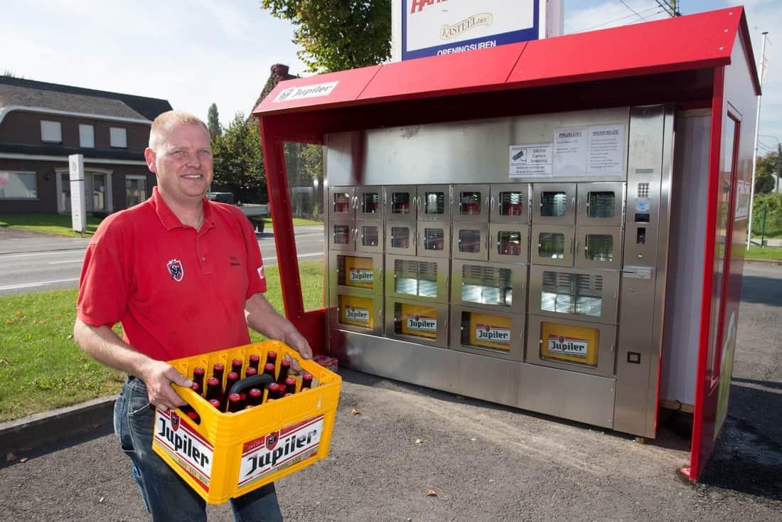 distributore birra