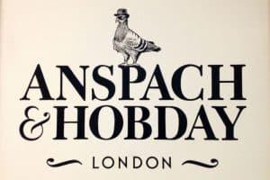 Anspach Hobday Logo