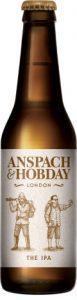 Anspach Hobday Tre Ipa bottiglia