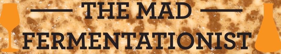 the fermentationist