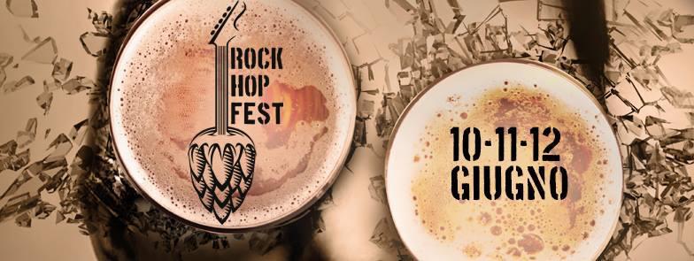 rock hop fest 2016