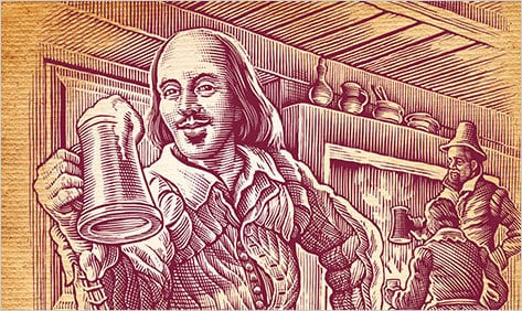 Shakespeares birra