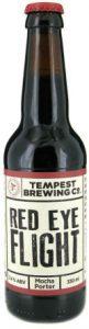 Tempest Red Eye Flight bottiglia