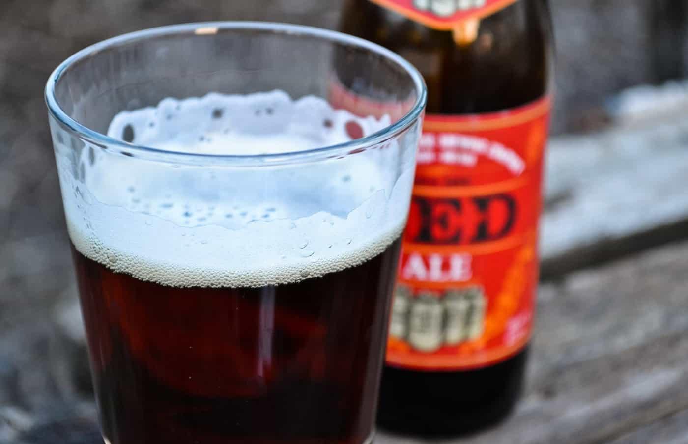 red-irish-ale