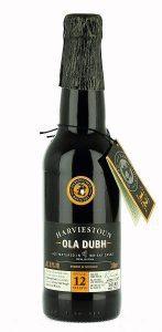 Harviestoun Ola Dubh 12 years Bottiglia