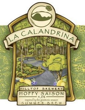 calandrina hilltop