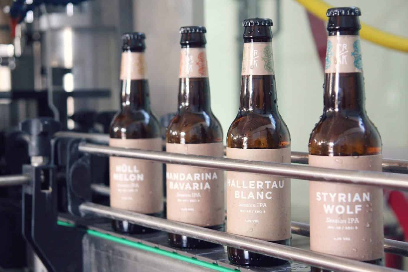 crak nuove birre monoluppolo