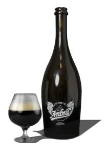 Anbra Black Diamond bottiglia