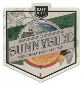 sunny-side-eastside-etichetta