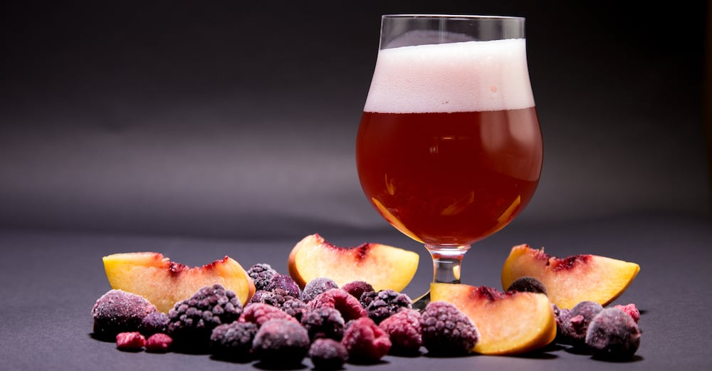 birra frutta
