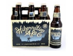 hibernation ale great divide bottiglie