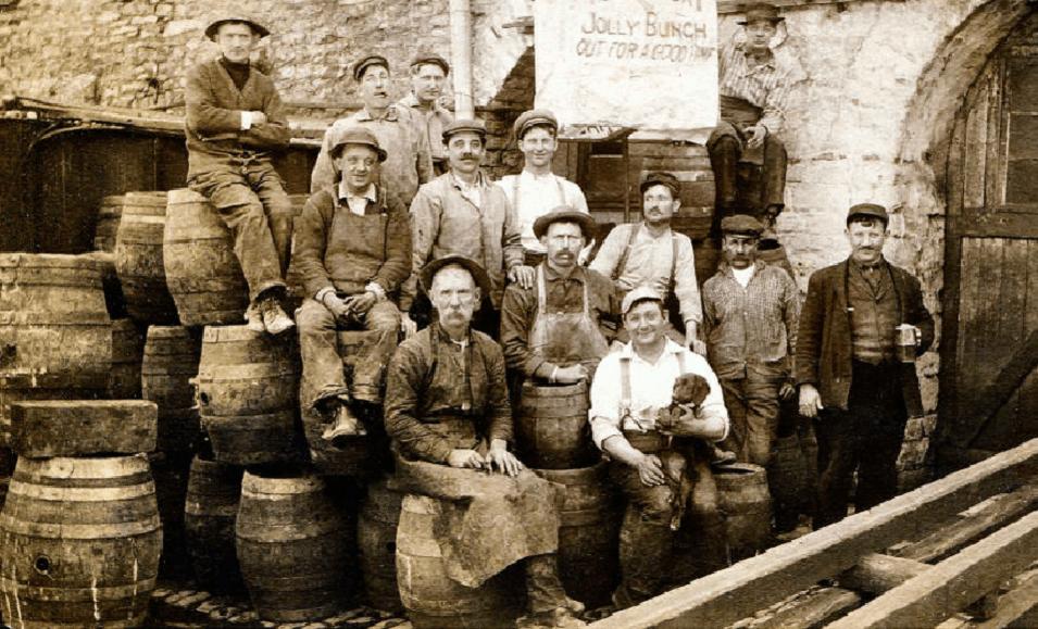 pennsylvania birrai Ottocento
