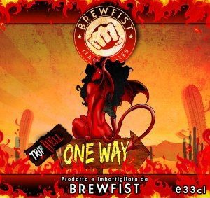 one-way-trip-hell-brewfist-etichetta