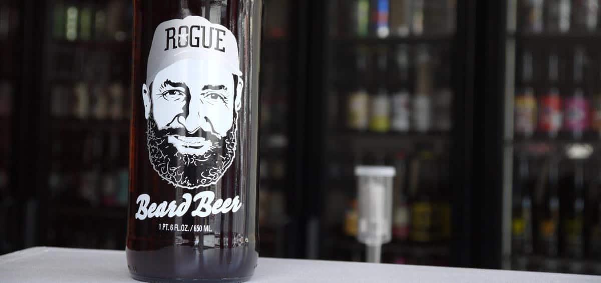 beard-beer