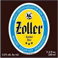 zoller-zwickel-etichetta