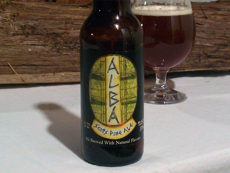 alba-scots-pine-ale